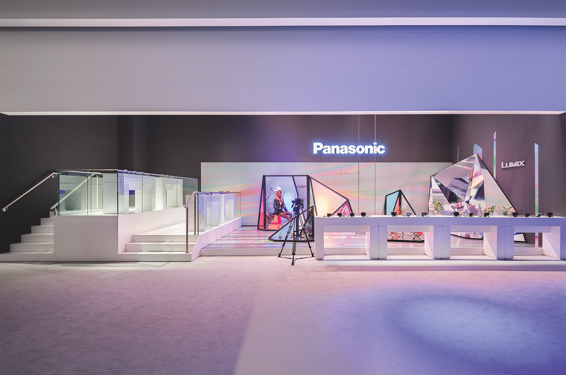 Trade Fair Panasonic_1