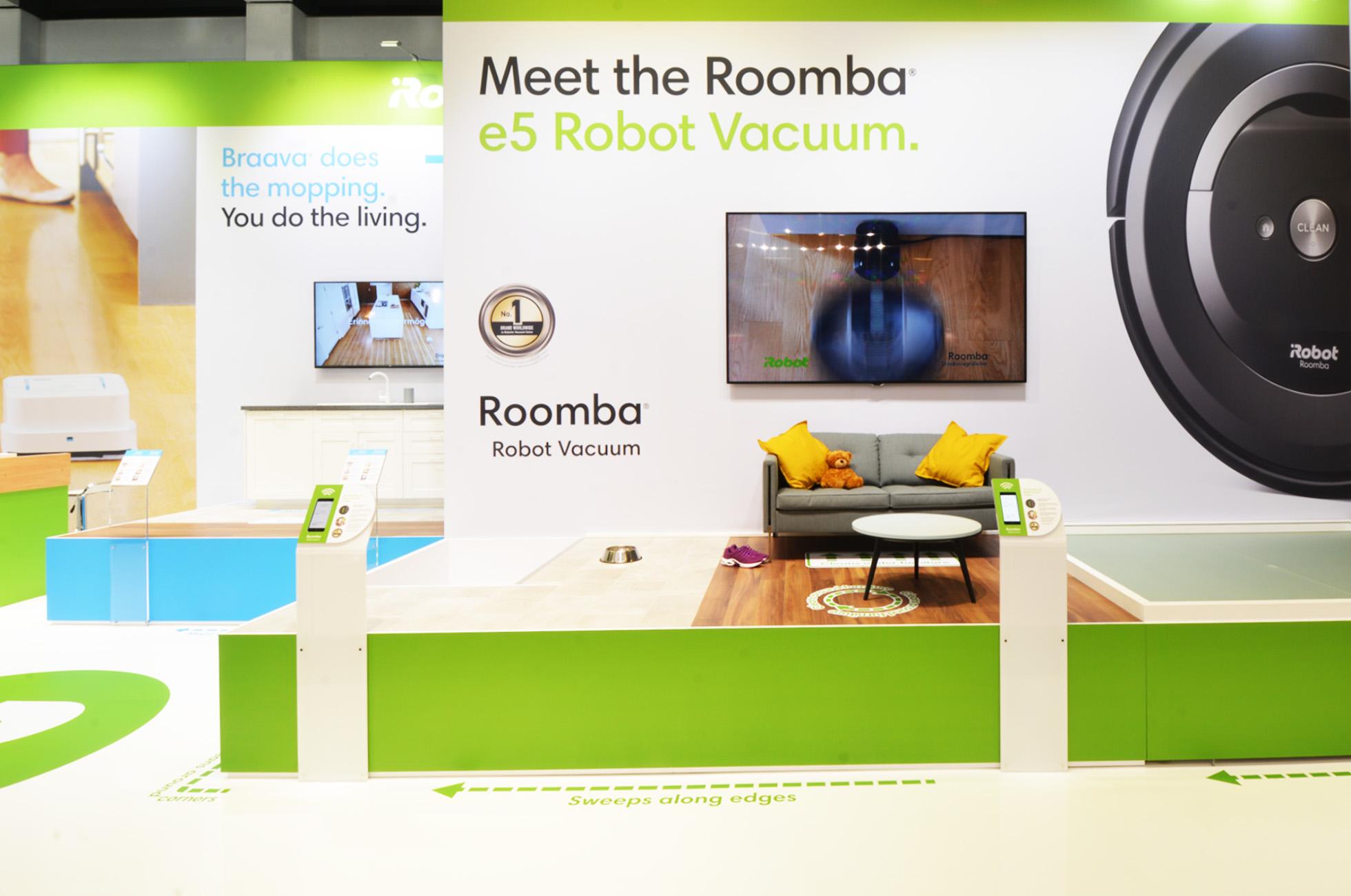 Trade Fair iRobot_6